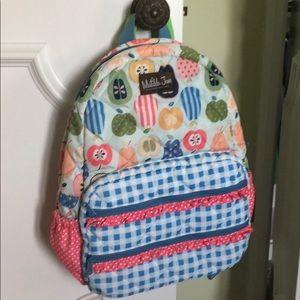 Matilda Jane backpack NWT